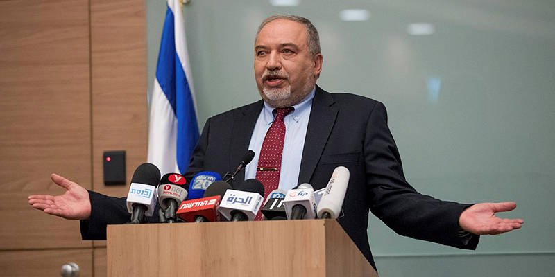 Israel to Have Early General Elections