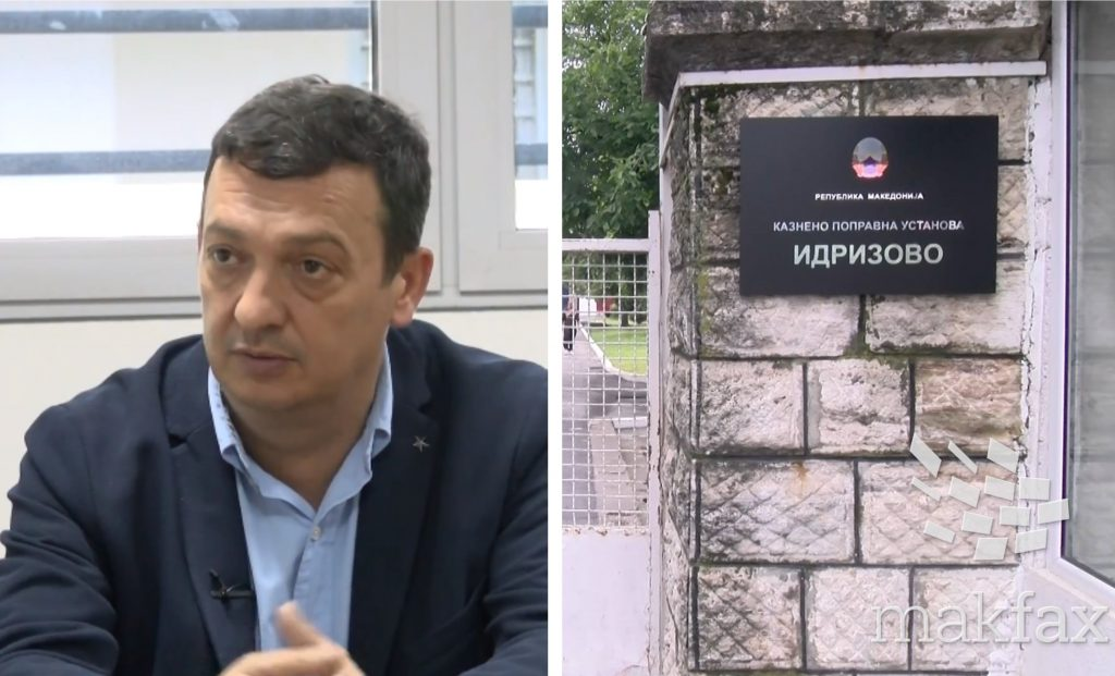 Idrizovo prisoners end hunger strike, insist on negotiations with government
