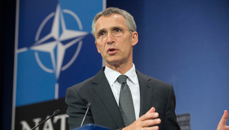 NATO chief voices regret over Kosovo's decision to form new army