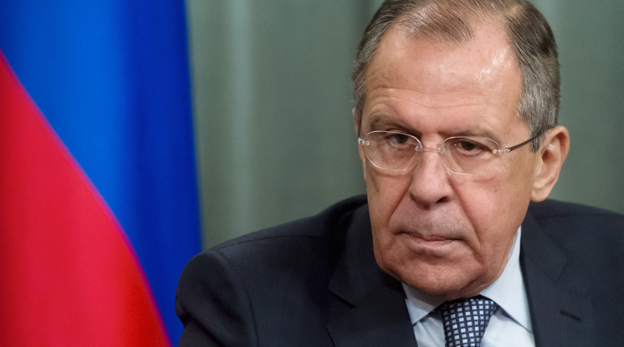 Lavrov: West covering up their crimes during 1999 bombing of Yugoslavia