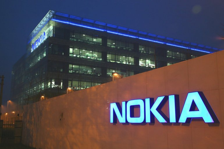 Finland to probe NOKIA phones over reports they sent data to China