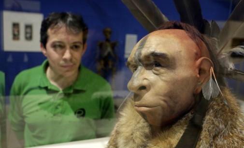 Неандерталците биле канибали