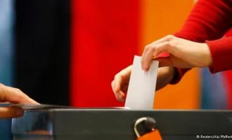 Парламентарните избори во Германија ќе се одржат на 24-ти септември