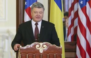 Украина ја тужи Русија во ОН за поддршка на бунтовниците