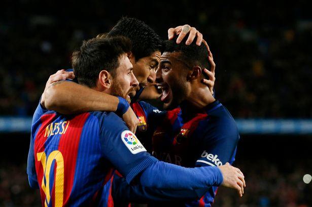 Куп на Кралот  Меси повоторно ја спаси Барселона