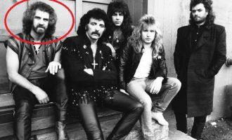 Почина клавијатуристот на култните Black Sabbath, Џеф Николс