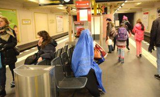Австриската владејачка коалиција се договори за забрана на муслиманските прекривки