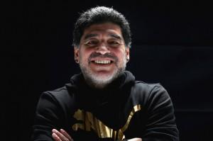 Марадона станува почесен граѓанин на Неапол