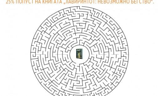 """Тинејџерскиот мегахит """"Лавиринтот"""" во превод на македонски"""