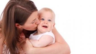 Проблеми со косата за време на бременоста и по породувањето