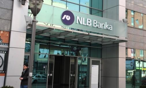 Акцијата на НЛБ Банка во фокусот на инвеститорите