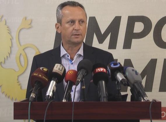 Вељаноски  СЈО докажа дека е партиски огранок на СДСМ Сорос