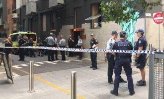 Австралиски актер застрелан на снимање спот