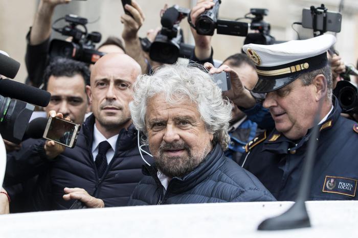 Италијанскиот суд го измени изборниот закон, создадени услови за предвремени избори