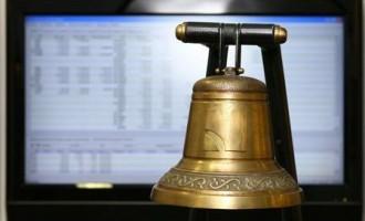 Почеток на трговската недела на МСЕ со висок промет на страната на обврзниците