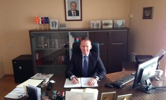 Интервју со словачкиот амбасадор Мартин Безак: Политичката криза започна внатре во Македонија, тука треба и да заврши