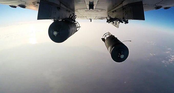 Москва и Турција ја потврдија втората заедничка воздушна операција во Сирија