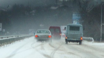Ниските температури однесоа три живота во Бугарија