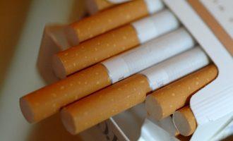 Најголемо поскапување на цигарите досега