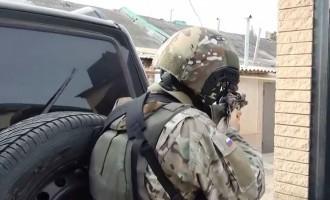 Тројца исламистички милитанти убиени во Дагестан