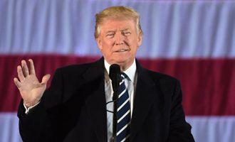 Трамп тврди дека Русија не влијаела на него