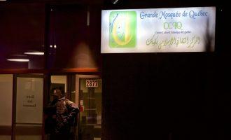 За нападот во Квебек осомничен канадски студент