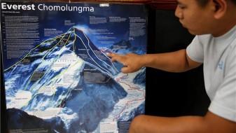 Научна експедиција ќе провери дали Монт Еверест се смалил