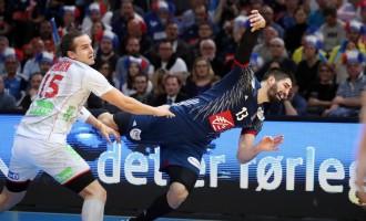 Франција го одбрани Мундијалското злато