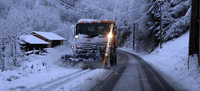 Забрана за товарни возила на Стража  на Пресека и на патот Ресен Битола