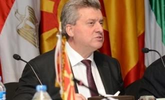 Иванов: Потребно е и одржување на безбедноста и почитување на човековите права