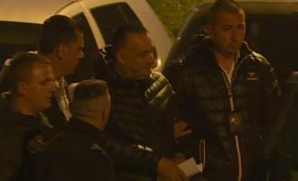 Продолжува судењето на началникот на Петта управа Грујевски