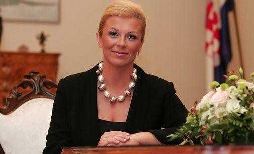 Грабар-Китаровиќ: Југославија беше утопија, на Хрватска сега и оди многу подобро
