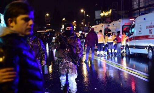 Медиумите го открија името на напаѓачот во Истанбул