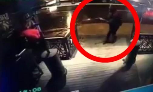 Уапсен напаѓачот во ноќниот клуб во Истанбул
