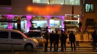 Истрели во ресторан во Истанбул, има ранети
