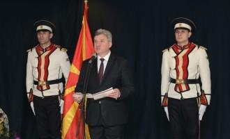 Иванов: Загрозена стабилноста на Балканот поради отсуството на ЕУ и НАТО