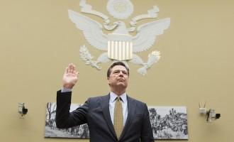 Шефот на FBI тврди дека Русите влегле но не ја хакирале кампањата на Трамп