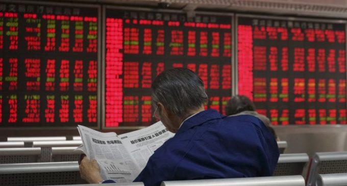 Кина ги здружува државните медиуми во моќна медиумска групација за економски и финансиски вести
