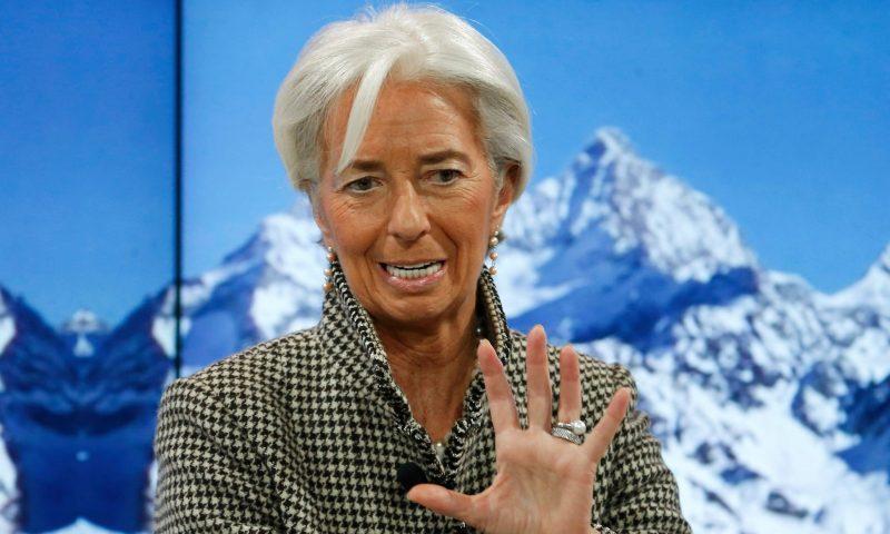 Лагард поднесе оставка: Тоа е во најдобар интерес на ММФ