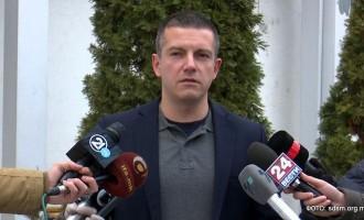Манчевски: Го чекаме мандатот за составување на влада