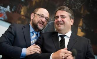 Мартин Шулц најверојатен кандидат на социјалдемократите за канцелар на Германија