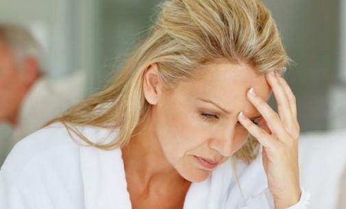 Кај жените помнењето слабее во педесеттите