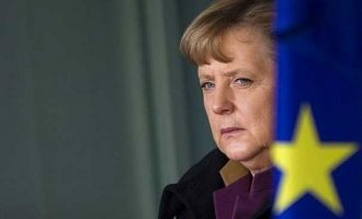 "ЕУ ја предупредила Меркел за ""руска дезинформациска кампања"""