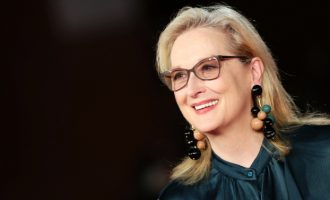 Мерил Стрип номинирана за Оскар по 20-ти пат