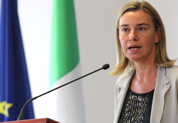 ЕУ: Белград и Приштина помалку да се коментираат еден со друг, повеќе да работат на дијалогот
