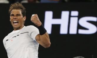 Димитров не успеа, Надал избори финале против Федерер