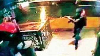 Турските власти ги утврдиле врските на напаѓачот во Истанбул