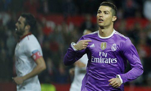 Севилја од вториот обид ја прекина рекордната серија на Реал