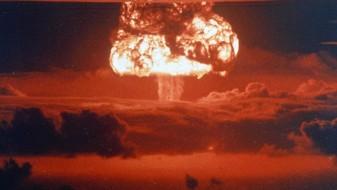 Анкета: Западните нации стравуваат од скорешен почеток на трета светска војна