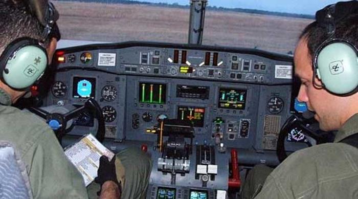 Презентација за обуката и за Центарот за обука на пилоти